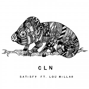 cln - Satisfy_artwork