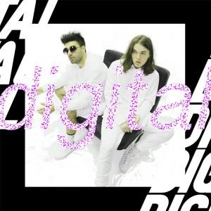 Tigerilla - Digital (ft. Allday)