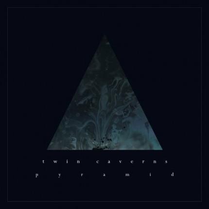 Twin caverns - Pyramid