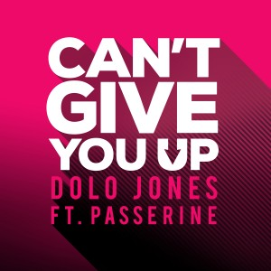 Dolo Jones - Can't Give You Up (ft. PASSERINE)