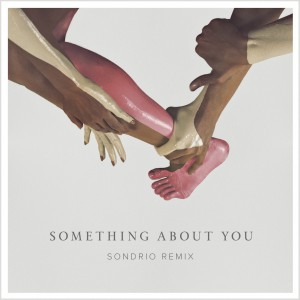 Hayden James - Something About You (Sondrio Remix)