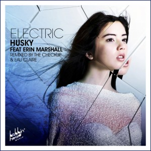 Husky - Electric (ft. Erin Marshall) (The Checkup & Eau Claire)