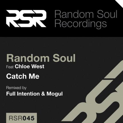 Random Soul - Catch Me (ft. Chloe West)