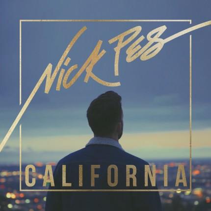 Nick Pes – California