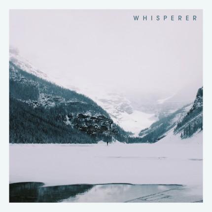 Whisperer – Whisperer EP