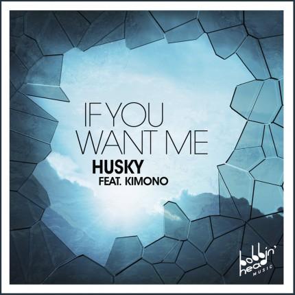 Husky - If You Want Me
