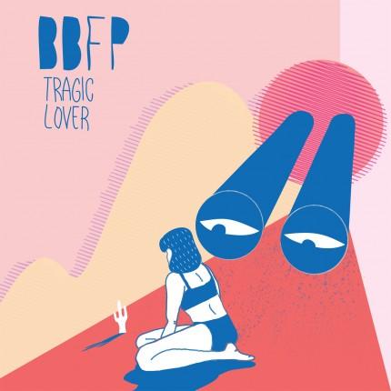 Back Back Forward Punch - Tragic Lover EP