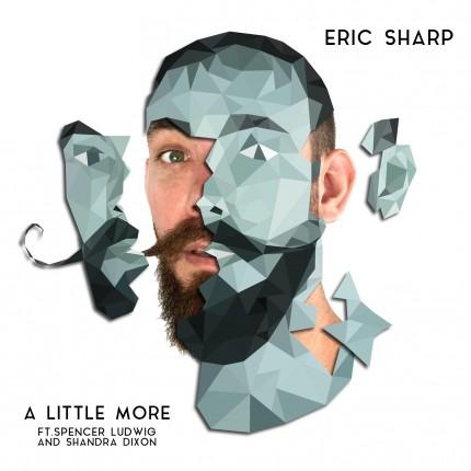 Eric Sharp - A Little More_artwork