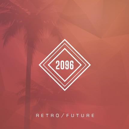 Arona Mane - 2096 Retro Future