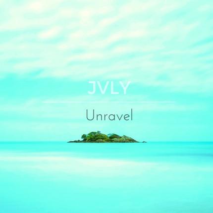 JVLY - Unravel_artwork