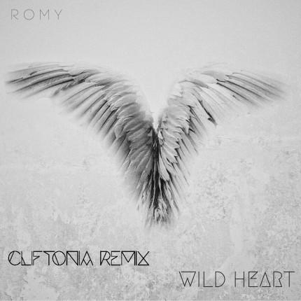 Romy - Wild Heart (Cliftonia Remix)