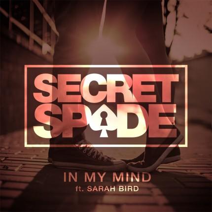 Secret Spade - In My Mind_artwork